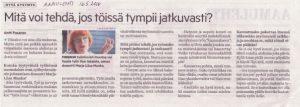 Aamulehti 16.5 2016 (kopio)