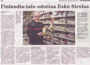 Esko Sirola 2